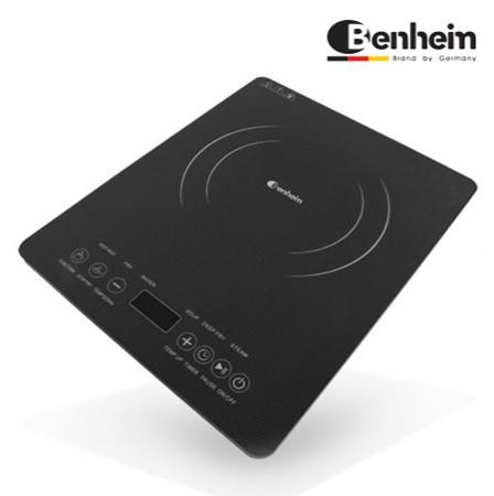 [Benheim] 벤하임 1구 인덕션 전기레인지_BIC-1800