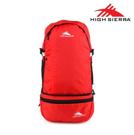 [HIGH SIERRA] 하이시에라 Packable 2in1 백팩 30L_80HBL001