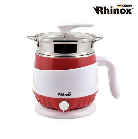 [Rhinox] 라이녹스 다용도 멀티 찜기 포트 1.5L_RXMX-NK1501