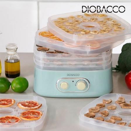 [DIOBACCO] 디오바코 6단 식품건조기