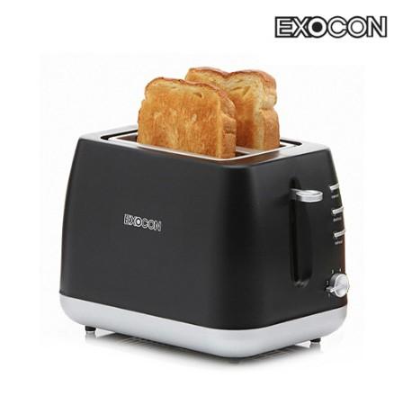 [EXOCON] 엑소콘 모나 토스터_T368_블랙