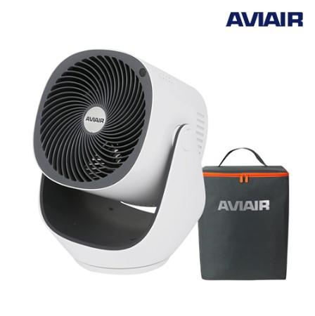 [AVIAIR] 에비에어 10인치 프리미엄 공기순환기 에어서큘레이터_R10+캐리백