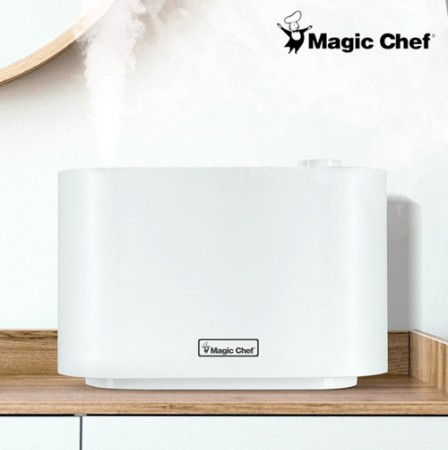 [Magic Chef] 매직쉐프 4.5L 통세척 가습기_MEH-R45W