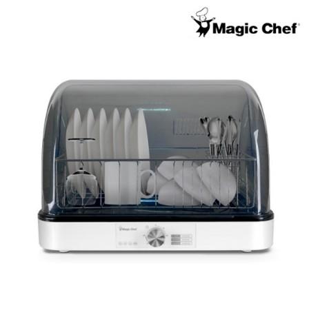 [Magic Chef] 매직쉐프 열풍건조 UV램프살균 식기건조기_MEDD-C60G