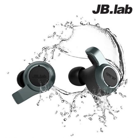 [JB.lab] 제이비랩 블루투스 이어폰_JET-S1