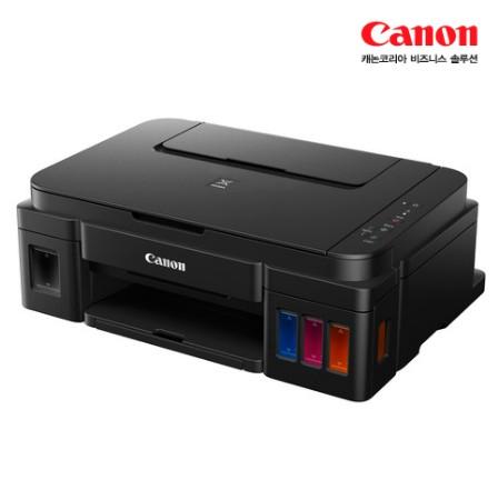 [Canon] 캐논 잉크젯 복합기_PIXMA G2900(기본 잉크 포함)