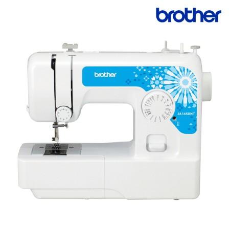 [BROTHER] 부라더 미싱기_JA1450NT