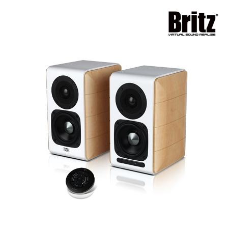 [Britz] 브리츠 2채널 Hi-Fi 블루투스 스피커_BR-1900DB