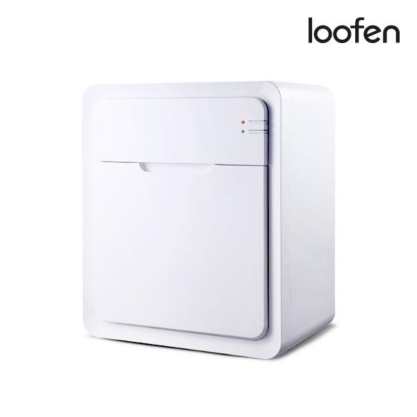 [Loofen] 루펜 7L 음식물처리기_SLW-03 화이트